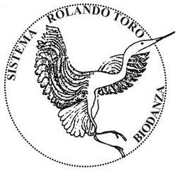 Offizielles Logo von Biodanza