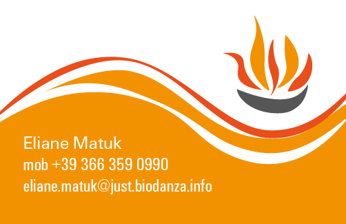 just-Biodanza-Personal Business Card